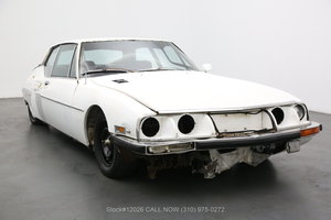 Picture of 1972  Citroen SM