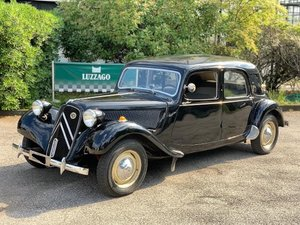 CITROEN - TRACTION AVANT 11B