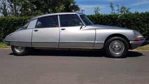 1974 Citroen DS 23 Pallas Turn Key Ready For Sale