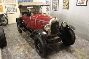 1922 Citroën 5CV Roadster