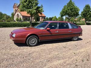 1987 A beautiful low-mileage Prestige Turbo 2!