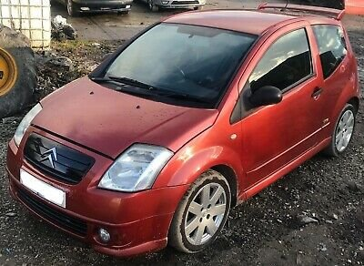 2004 Citroen C2 VTR (SPARES) For Sale