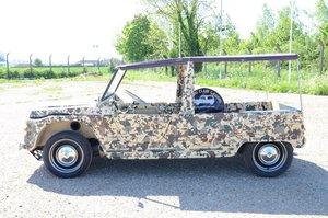 1973 Citroen Mehari Fully Restored For Sale