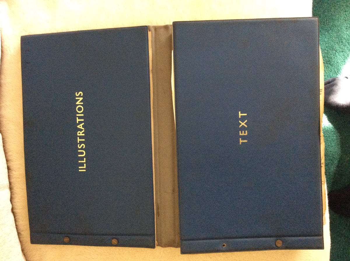Citroen DS Repair Manual in English Rare For Sale (picture 2 of 3)