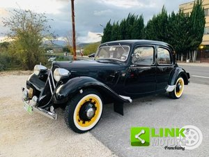 Picture of 1938 Citroen TRACTION AVANT 11 BL For Sale
