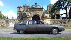 1978 Citroen cx 2000 super