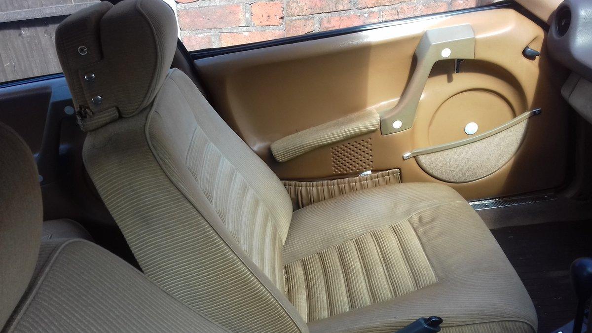 1978 Citroen cx 2000 super For Sale (picture 4 of 6)