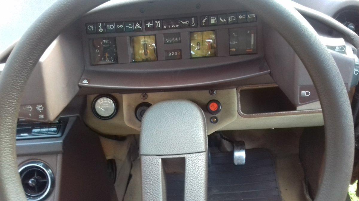 1978 Citroen cx 2000 super For Sale (picture 6 of 6)