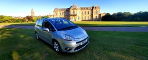 2010, LHD, CITROEN C4 GRAND PICASSO, LEFT HAND DRIVE