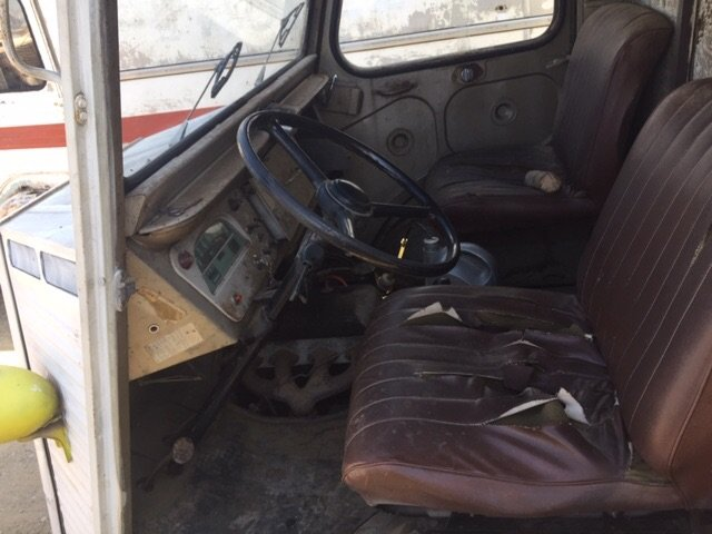 1973 Citroen HY food truck For Sale (picture 5 of 6)