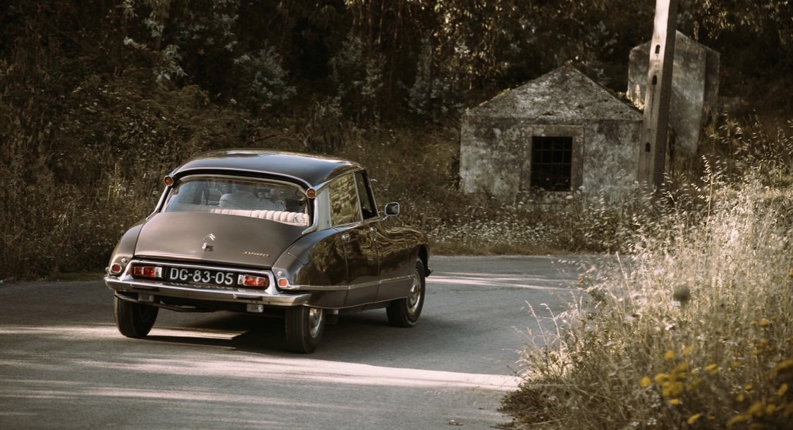 1971 Citroen DS20  For Sale (picture 5 of 6)