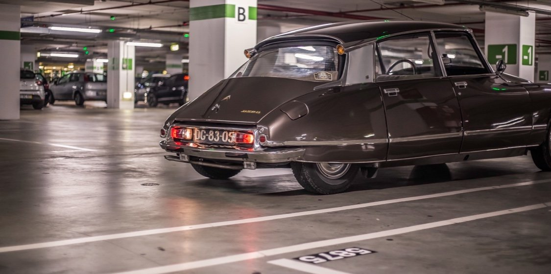 1971 Citroen DS20  For Sale (picture 6 of 6)