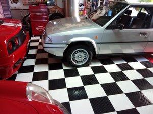 1990 Citroen bx gti 1600