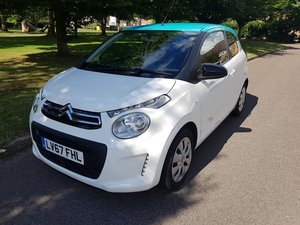 Citroen c1 1.0 feel 3 door hatch