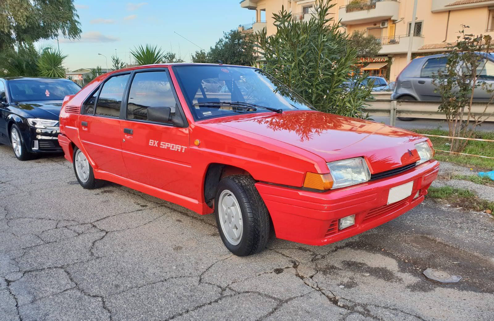 1987 Citroen BX Sport For Sale (picture 1 of 6)