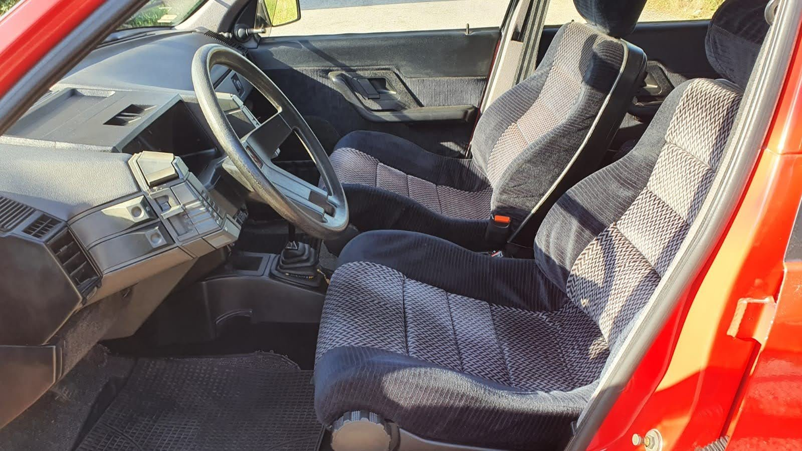 1987 Citroen BX Sport For Sale (picture 3 of 6)