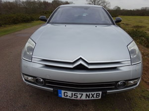 Picture of 2007 (57) CITROEN C6 2.7HDi V6 (208) ,AUTO, FULL LEATHER SOLD