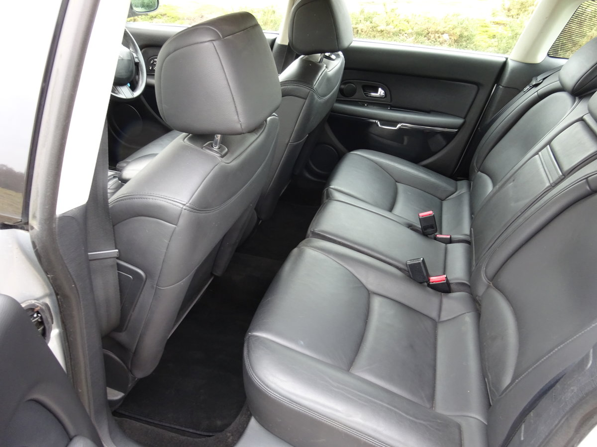 2007 (57) CITROEN C6 2.7HDi V6 (208) ,AUTO, FULL LEATHER SOLD (picture 6 of 6)