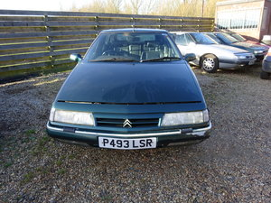 Picture of CITROEN XM 3.0 V6 EXCLUSIVE(1997) LEATHER,AIRCON,FOR RESTO SOLD