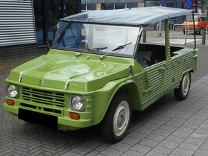 1978 CITROËN MEHARI For Sale