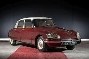 1968 Citroën ID 19 - No reserve