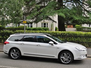 C5 2.2 HDi EXCLUSIVE TOURER 200 AUTOMATIC 2013/13 TECHNO PK
