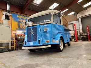 Picture of 1970 Citrien Hy van food truck  For Sale