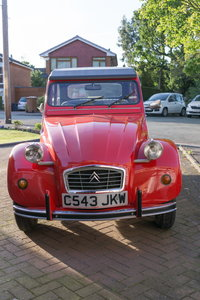 Citroen 2CV Special -NOW SOLD