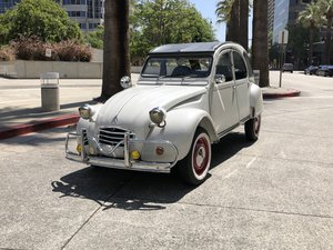 Picture of 1973 Citroen 3CV AZAM-M28 SOLD