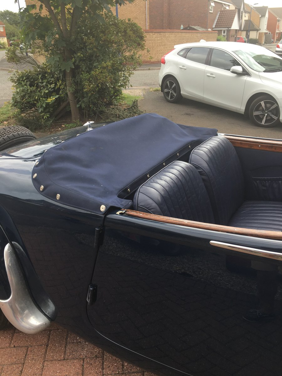 1939 Light 15 Roadster For Sale (picture 2 of 6)