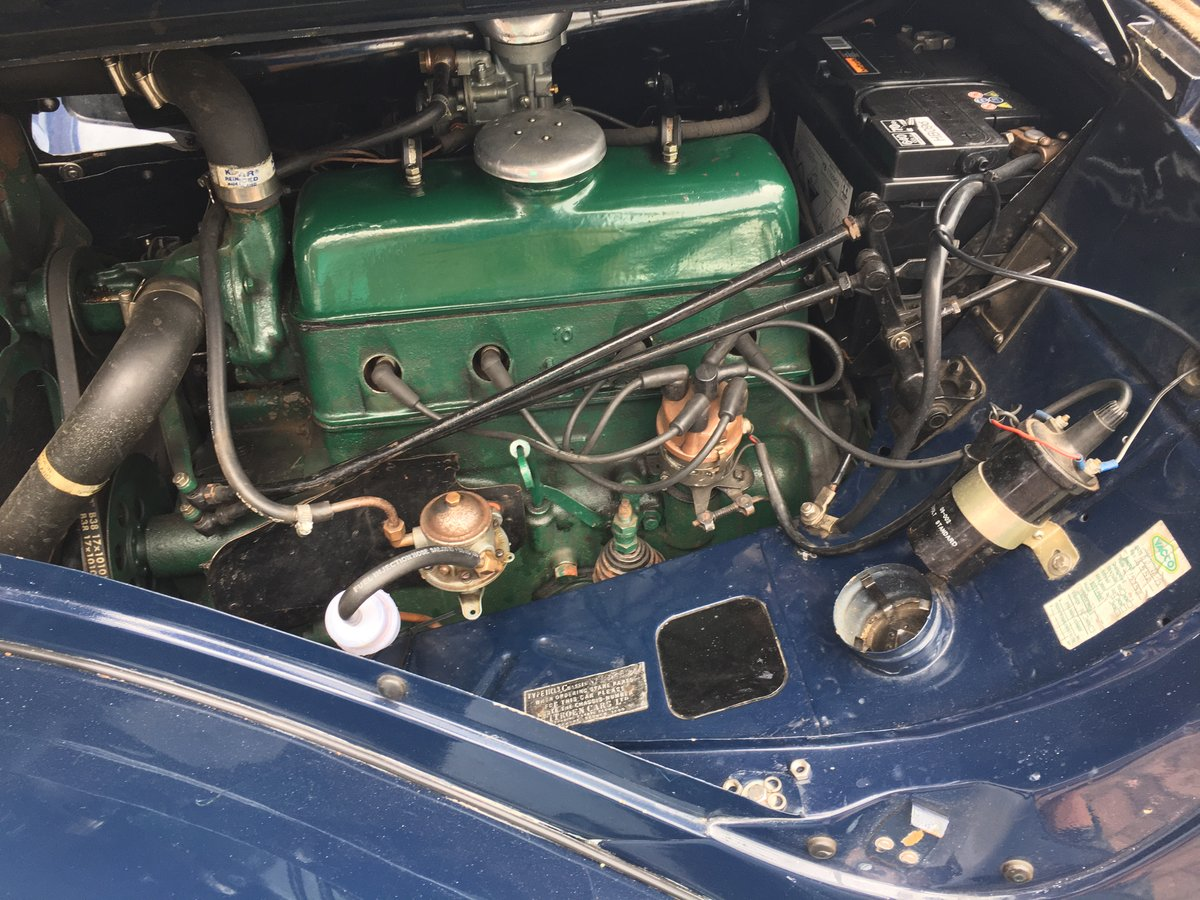 1939 Light 15 Roadster For Sale (picture 3 of 6)