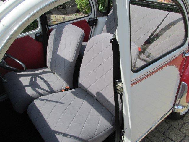1988 Citroen Paris  built 2cv dolly  For Sale (picture 5 of 6)