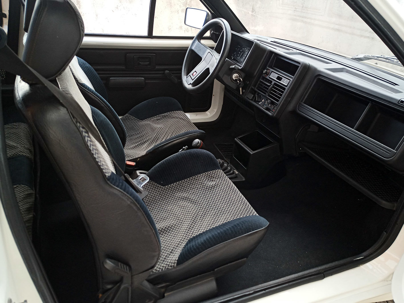 1988 Citroen AX Sport For Sale (picture 4 of 6)