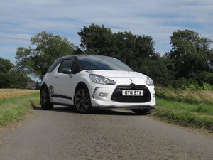 Citroen DS3 Racing 1.6 THP