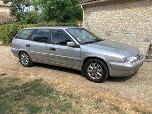 2000 Xantia Estate Car 2ltre HDi