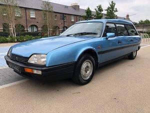 1988 Citroen CX Familiale Auto