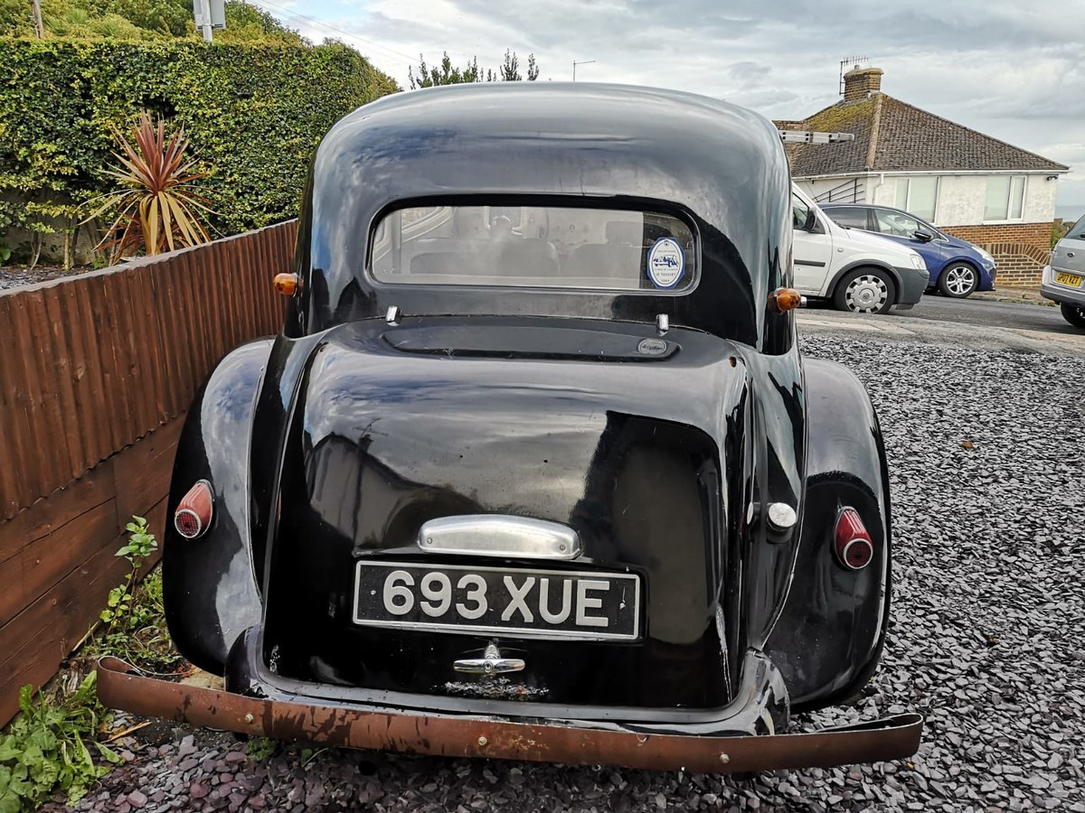1956 My Citroen Avant 11B  For Sale (picture 6 of 6)