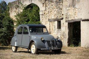 1956 Citroën 2CV AZ - No reserve