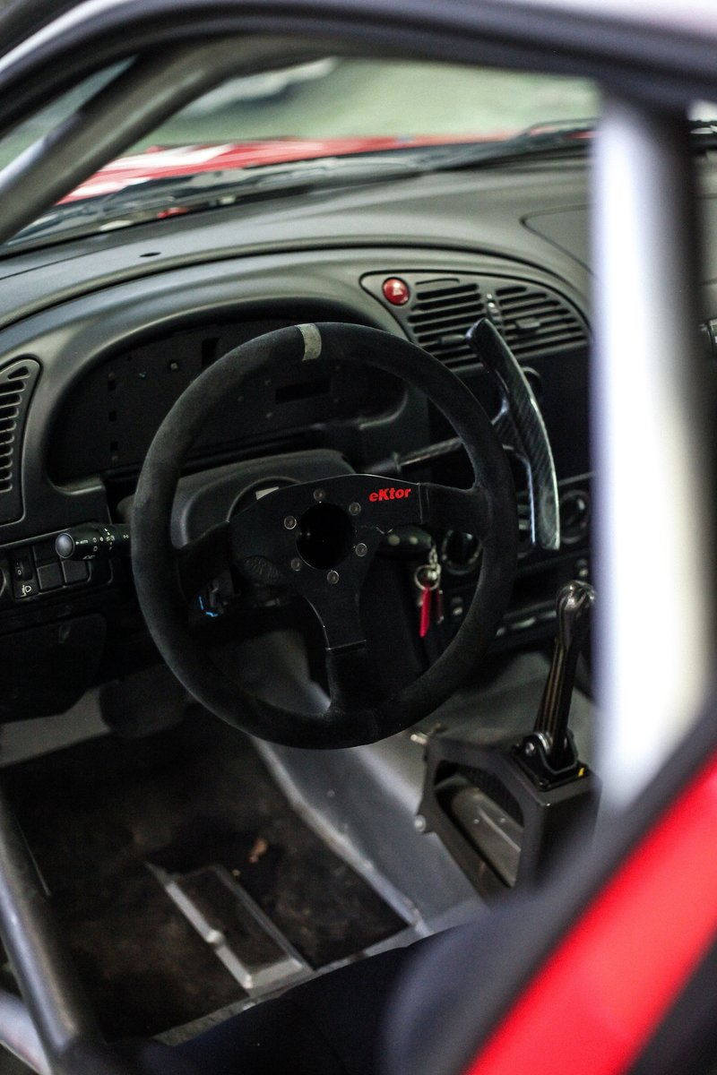 2004 Citroën Xsara WRC Show Car For Sale by Auction (picture 3 of 5)