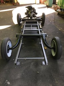 Picture of 1987 2CV project