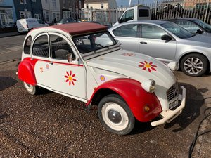 Picture of 1987 Citroen 2 CV 0.6 Dolly 4dr For Sale