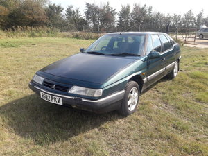 1998 Citroen XM  VSX  2 Litre Turbo