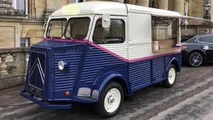 Picture of 1963 Immaculate Citroen H van
