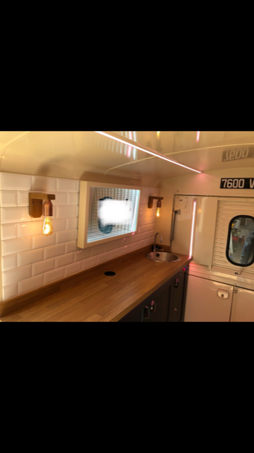 1963 Immaculate Citroen H van For Sale (picture 3 of 6)
