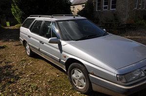 1998 Citroen XM 2.1 TD Auto