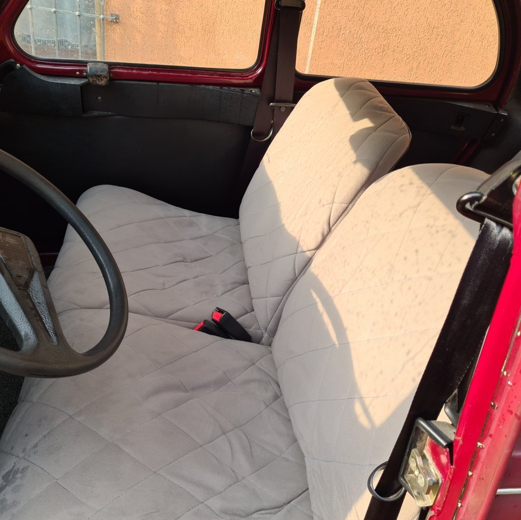 1984 very nice 2cv6 charleston For Sale (picture 2 of 6)