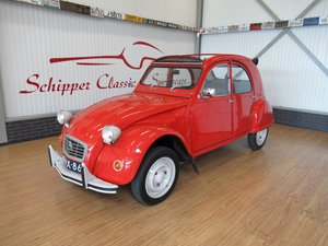 Picture of 1977 Citroën 2CV6 Spécial Duck For Sale