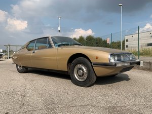 Picture of 1972 Citroen SM Maserati - Simply stunning!!