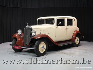 Picture of 1933 Citroën Rosalie '33 For Sale