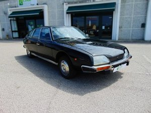 Picture of Citroen CX 2.0 Pallas I serie, anno 1978, auto storica, man For Sale